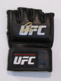 GEORGES ST-PIERRE AUTOGRAPHED OFFICIAL SINGLE FIGHT GLOVE