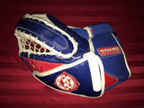 Patrick Roy signed Koho Revolution glove 1993
