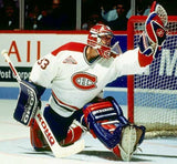 PATRICK ROY Montreal Canadiens Retirement Banner