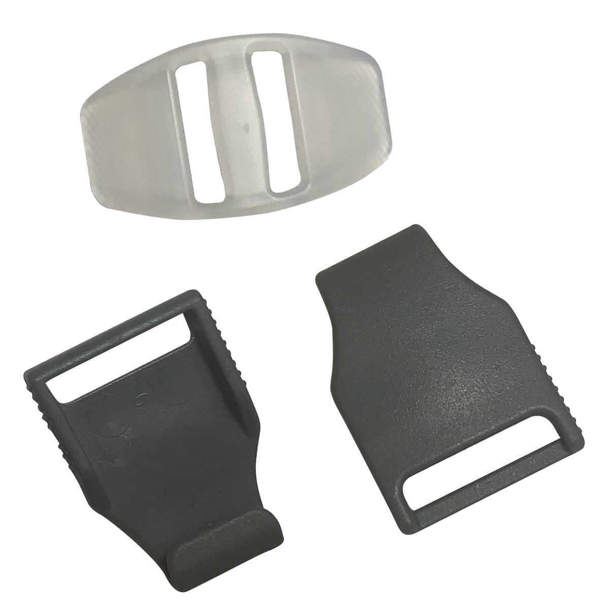 F&P Simplus Headgear Clips and Buckle