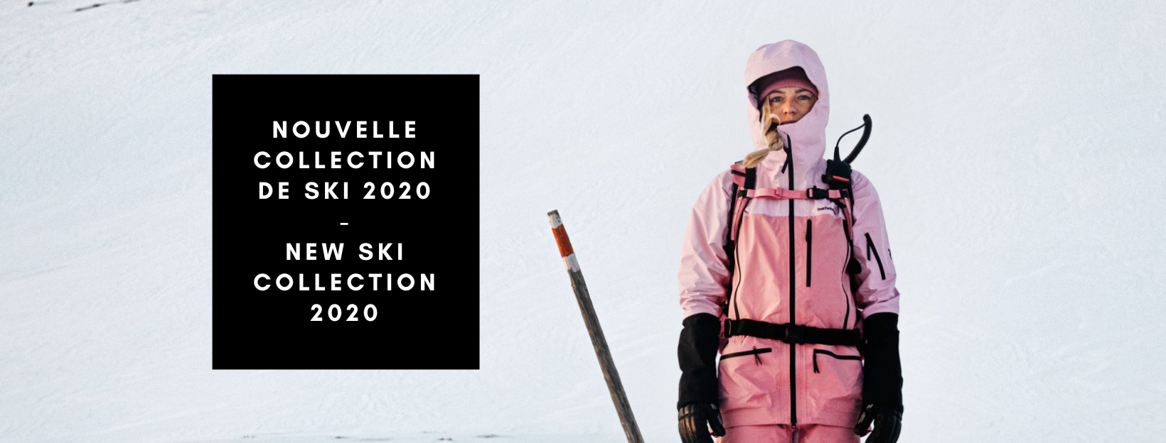 Say Hello to Ski Season 2020!