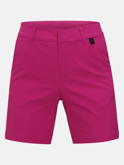 Illusion Shorts Women