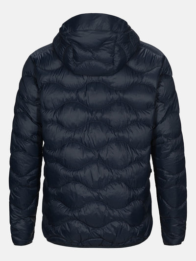 Helium Hood Jacket Men