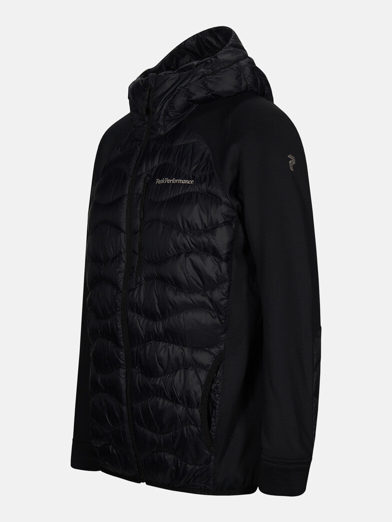 Helium Hybrid Hood Jacket Men