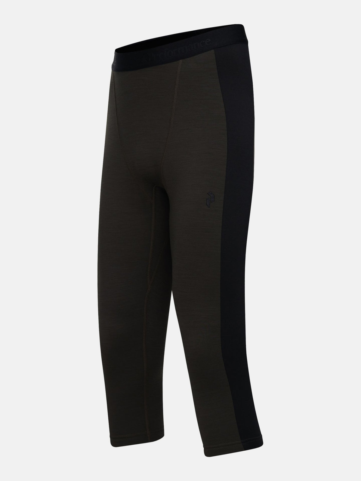 Vertical Mid Tights Men