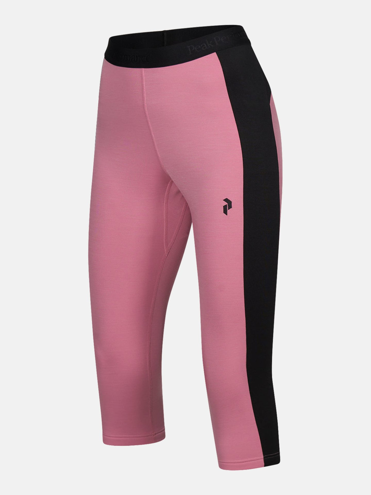Vertical Mid Tights Women