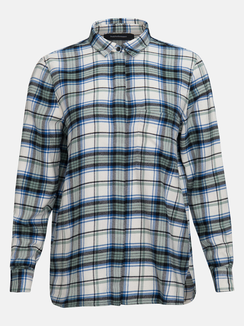 Super Flannel Shirt Women