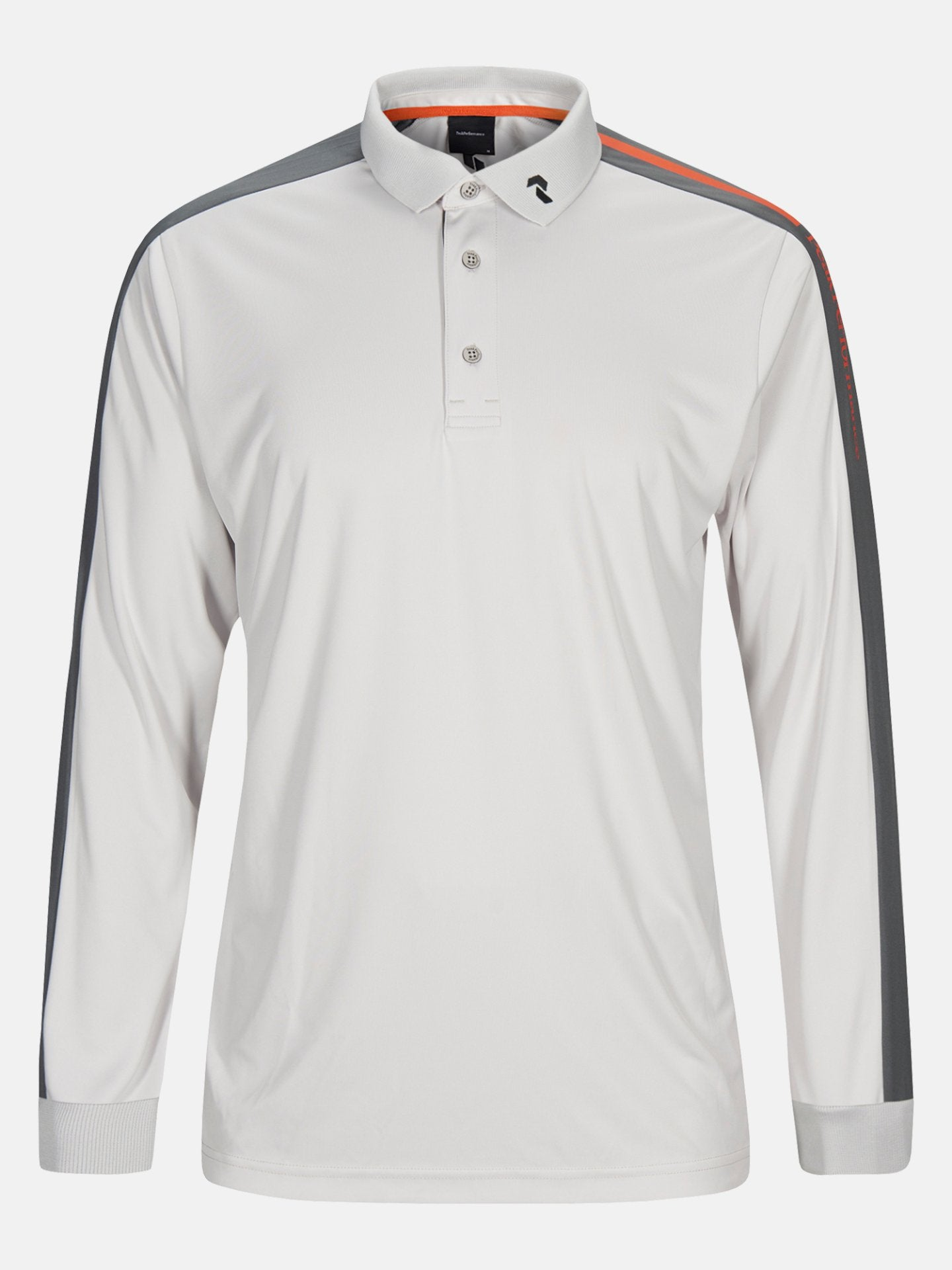 Player Polo LS Men
