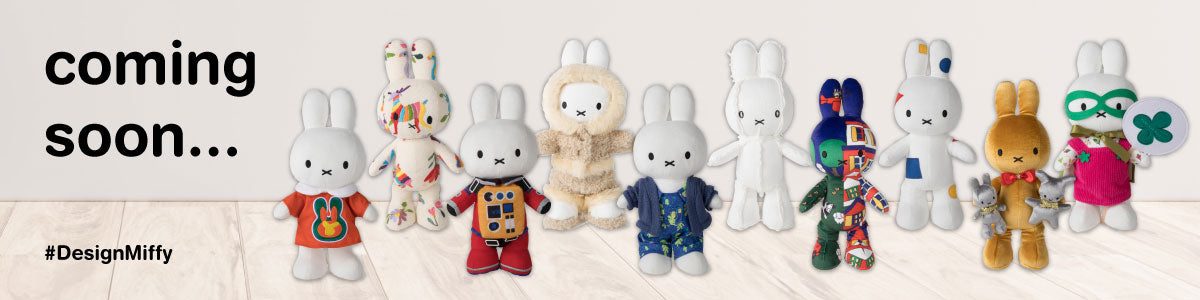 miffy - a fashion student's perspective