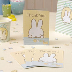 birthday party checklist thank you cards
