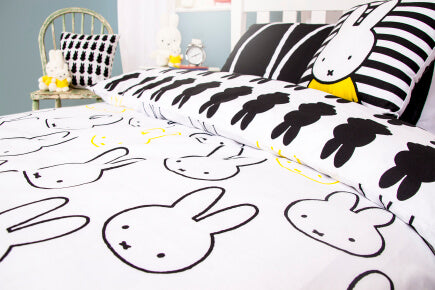 miffy bedding