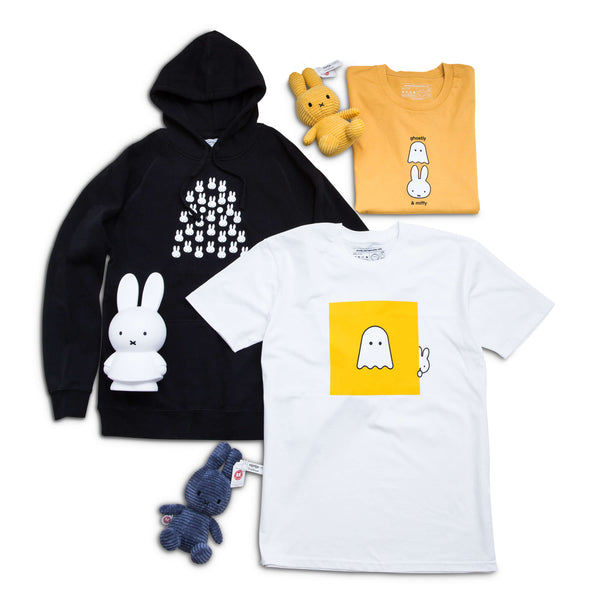 miffy x ghostly