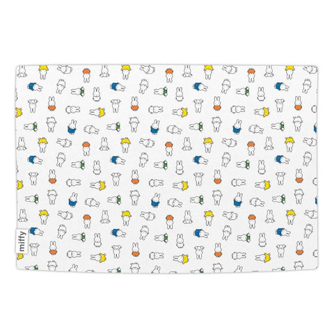 miffy blanket for your new born