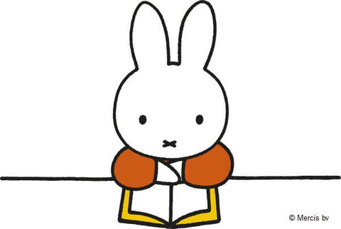miffy facts