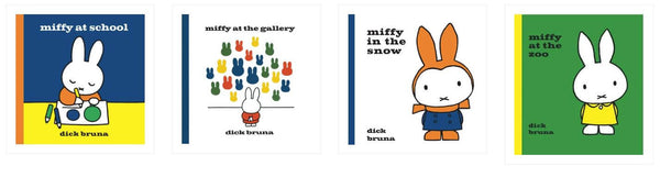 who is miffy