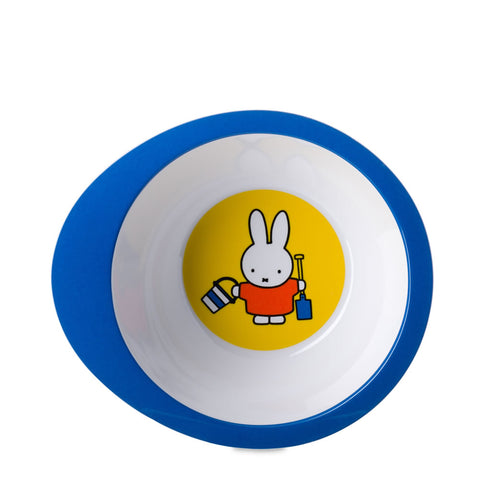 Feeder Bowl - Miffy Travel Feeder Bowl - Miffy Travel