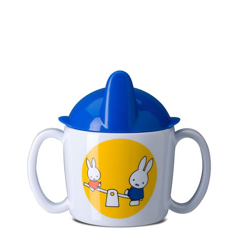 Trainer Mug 200 Ml - Miffy Travel Trainer Mug 200 Ml - Miffy Travel