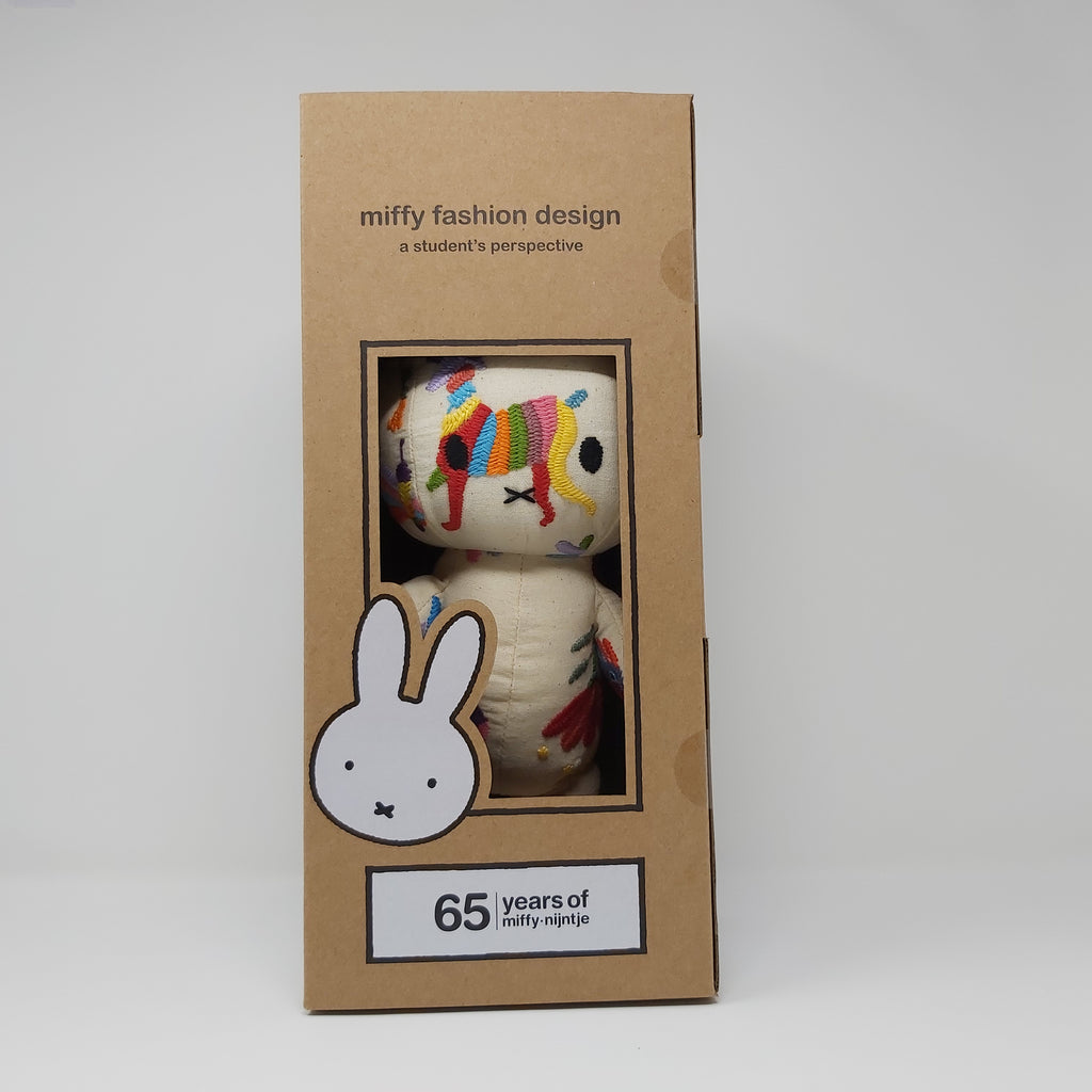 Limited Edition Miffy Tenango - A Fashion Student's Perspective