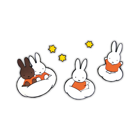 Miffy Foam Wall Decorations Miffy Foam Wall Decoration