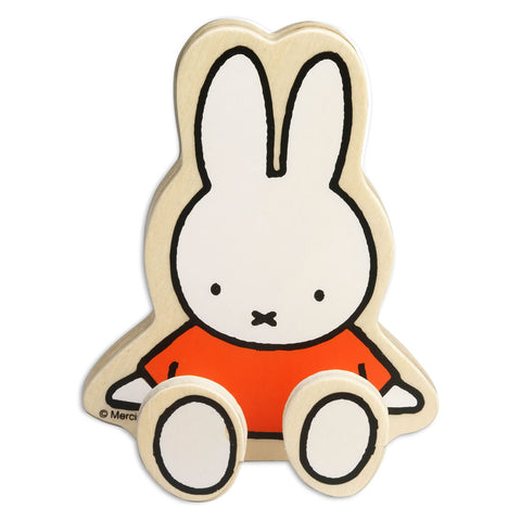 Miffy Wall Hook Miffy Wall Hook