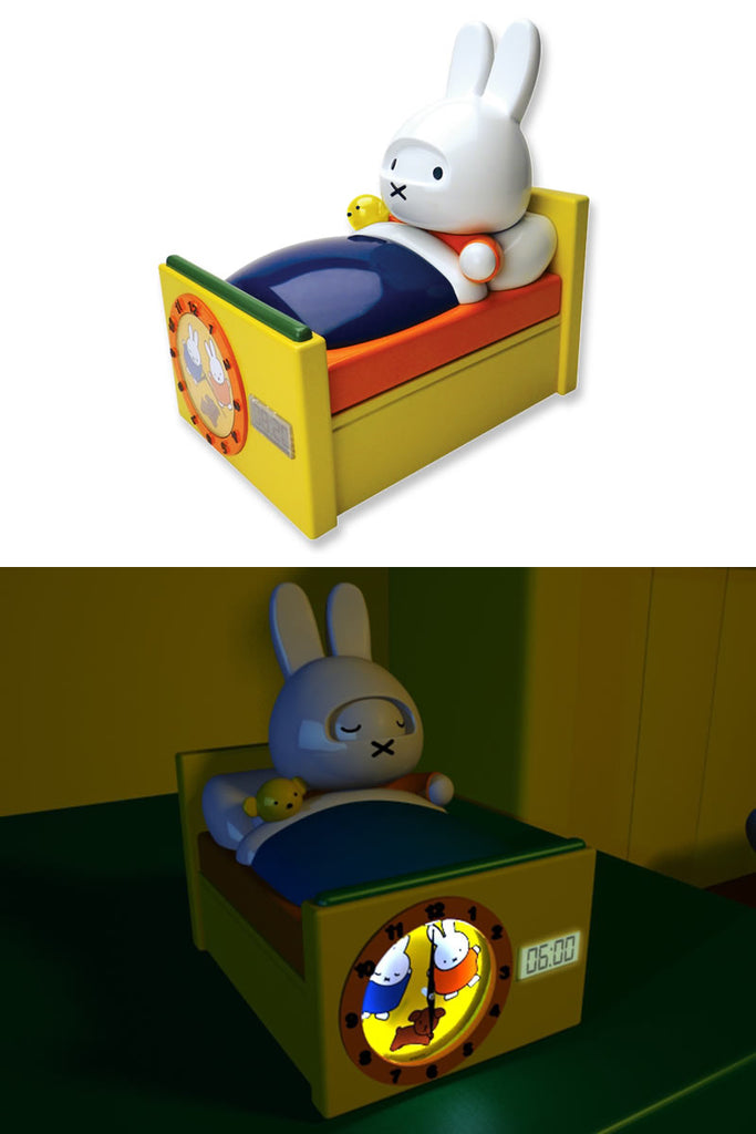 Miffy Sleep Trainer