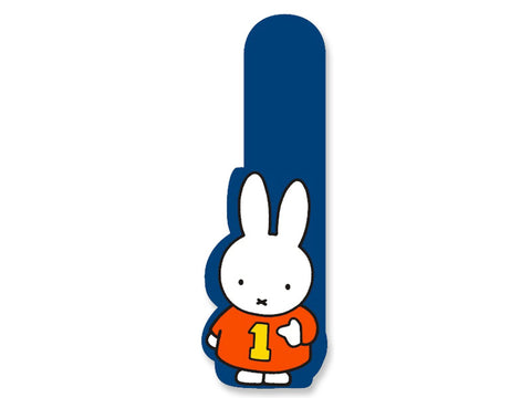 I (Blue) - A to Z Miffy Wooden Letter