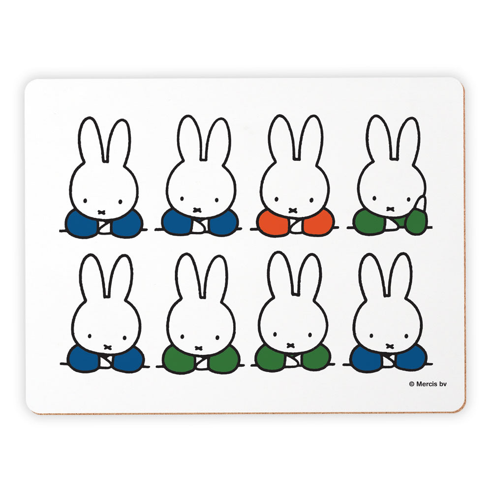 Miffy at Table Placemat