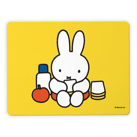 Miffy Picnic Placemat