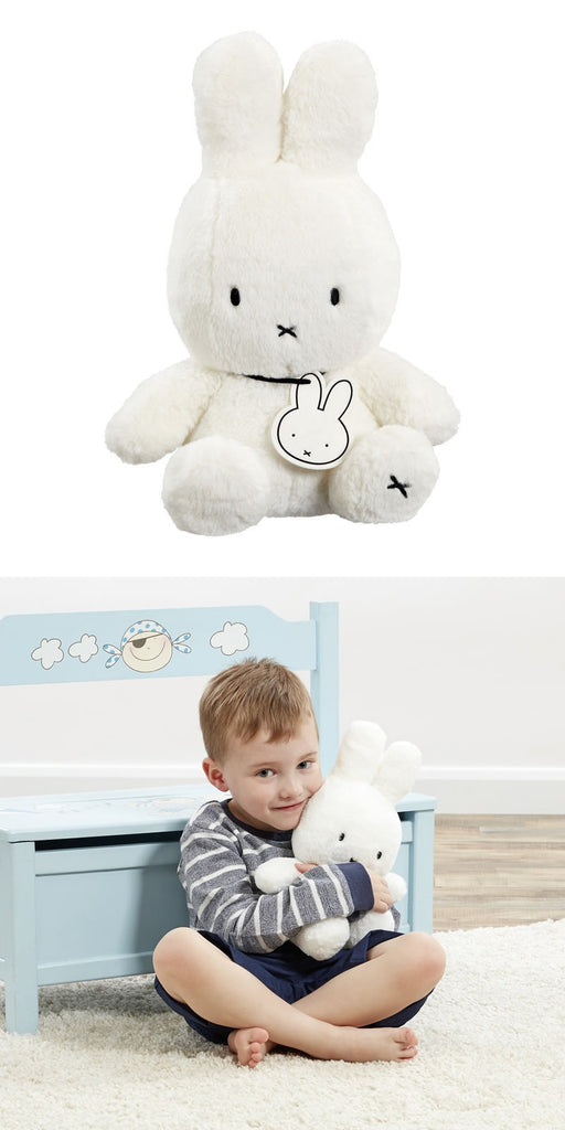 Classic Miffy Plush soft toy