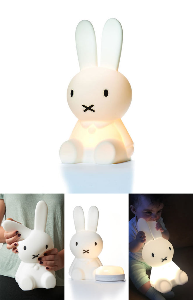 my first miffy light