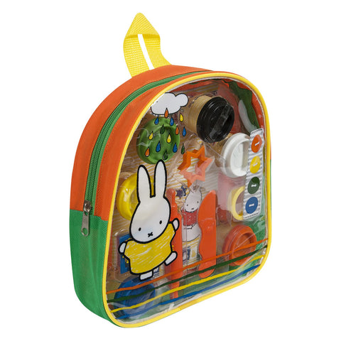 Miffy Dough Backpack
