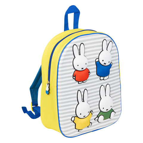 Miffy EVA Junior Backpack