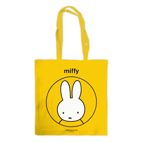 Miffy Tote Bag