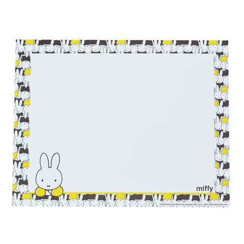 Miffy Desk Pad Miffy Desk Pad