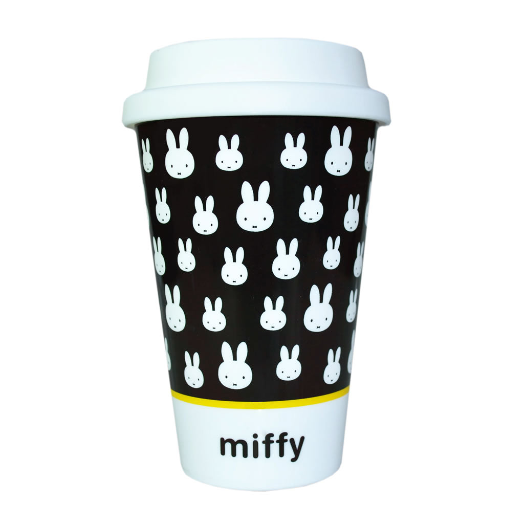 Miffy Travel Mug Miffy Travel Mug