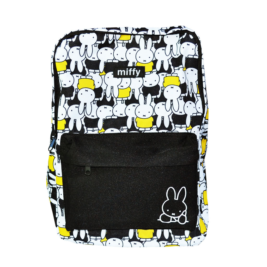 Miffy Backpack - Adults Miffy Backpack - Adults