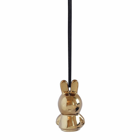Miffy Ceramic Gold Decoration