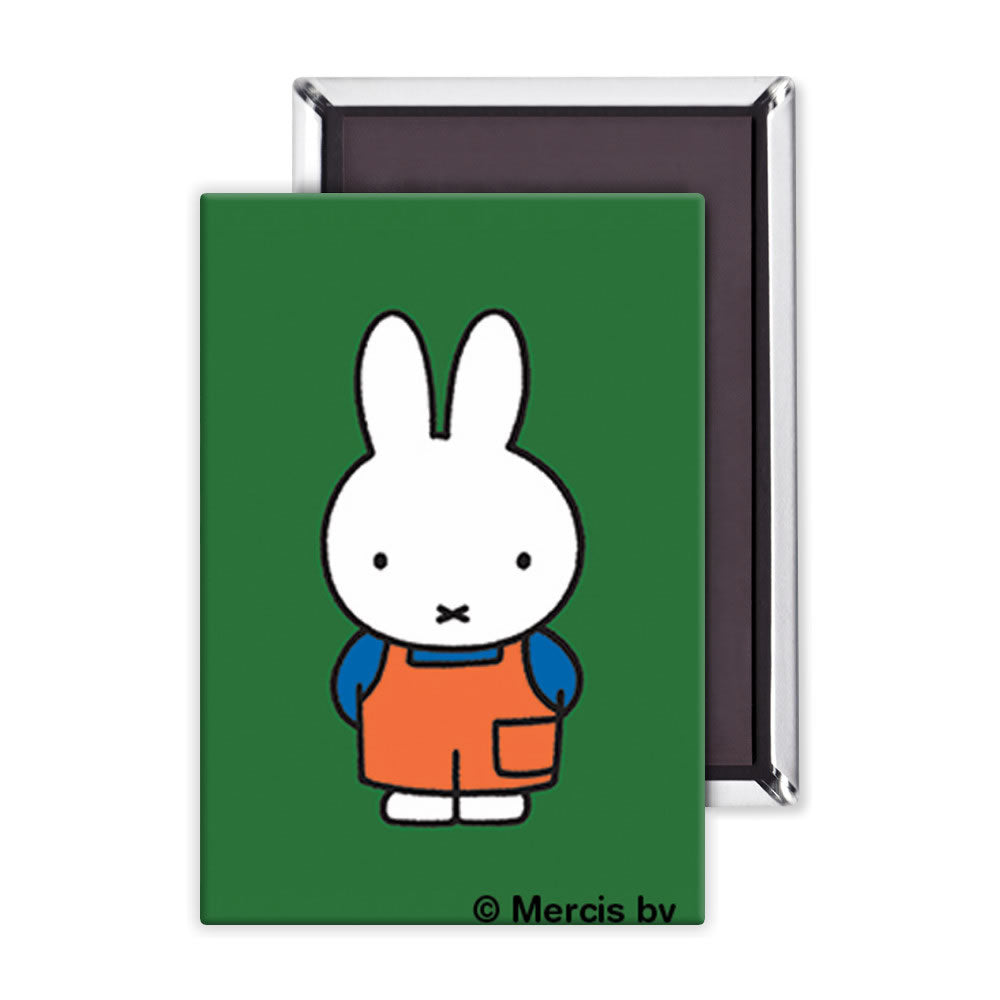 Miffy in Dungarees Magnet