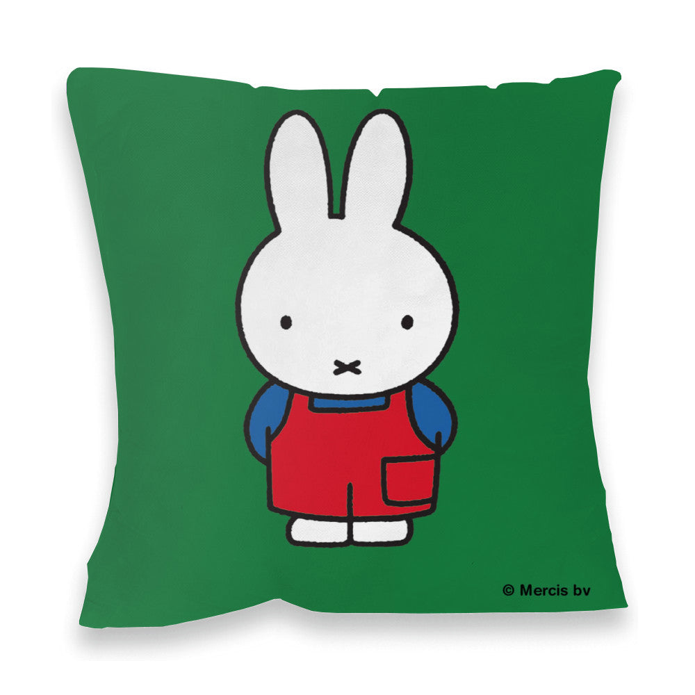 Miffy in Dungarees Cushion
