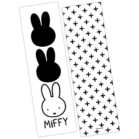 Miffy Face Bookmark