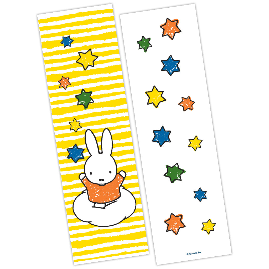 Miffy Stars Bookmark