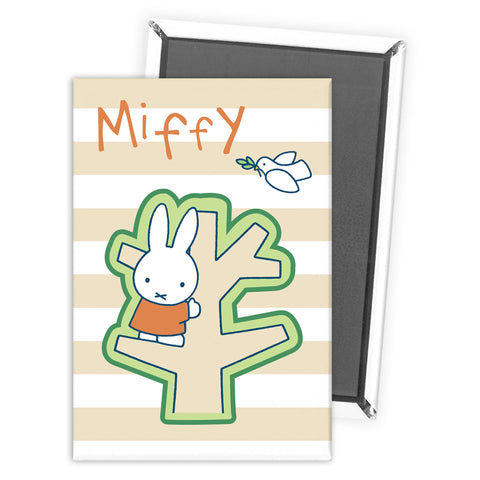 Miffy Tree Magnet