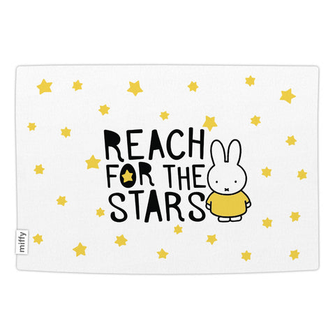 Miffy Reach for the Stars Blanket