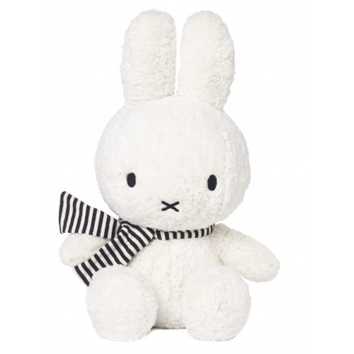 Miffy Winter Scarf Large Plush