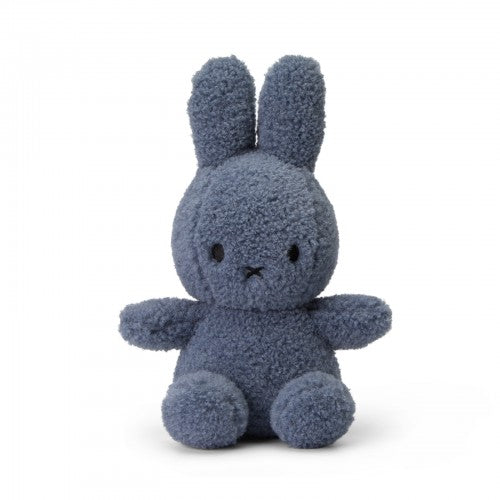 Miffy Blue 100% Recycled Plush