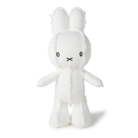 Limited Edition Miffy Life Giver Plush - A Fashion Student's Perspective