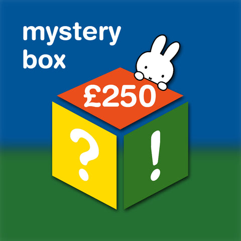 Miffy The Ultimate Mystery Box - £250