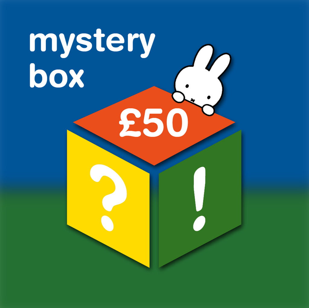 Miffy Mystery Box - £50