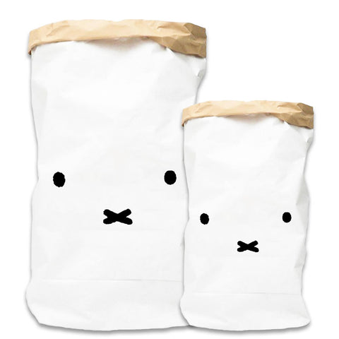 Miffy Paper bag
