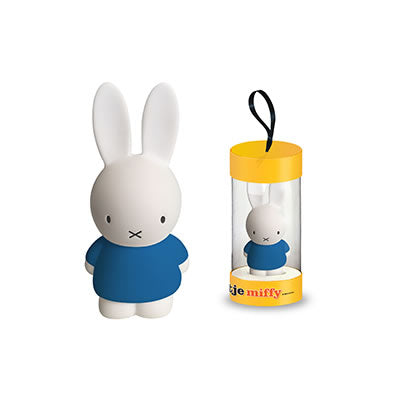 Miffy Blue Figurine Miffy Blue Figurine